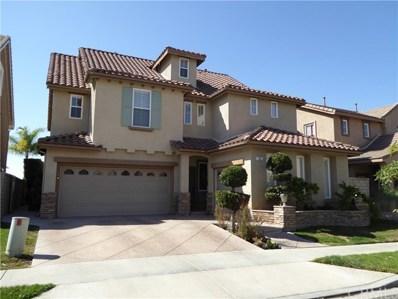 25 Goldbriar Way, Mission Viejo, CA 92692 - MLS#: OC18263547