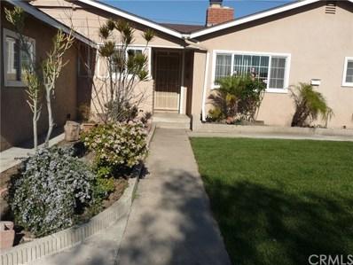 1909 E Dover Place, Anaheim, CA 92805 - MLS#: OC18263640