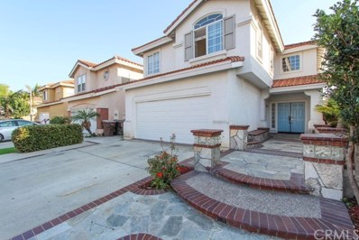8712 Summercrest Circle, Garden Grove, CA 92844 - MLS#: OC18263648