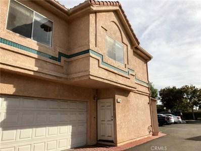 1250 S Neveen Lane, Anaheim, CA 92804 - MLS#: OC18263957