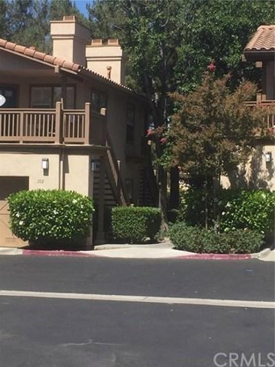 103 Timbre, Rancho Santa Margarita, CA 92688 - MLS#: OC18264193