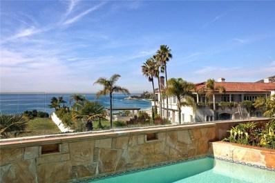 44 Ritz Cove Drive, Dana Point, CA 92629 - MLS#: OC18264242