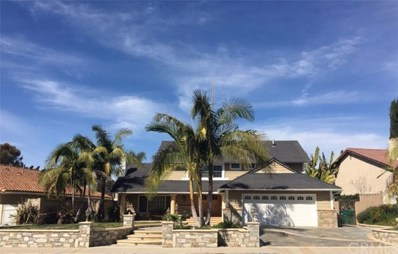 24631 Saturna Drive, Mission Viejo, CA 92691 - MLS#: OC18264243