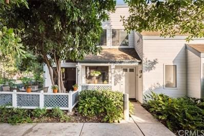 91 Fallingstar UNIT 53, Irvine, CA 92614 - MLS#: OC18264248