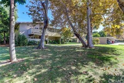 764 Calle Aragon UNIT N, Laguna Woods, CA 92637 - MLS#: OC18264364