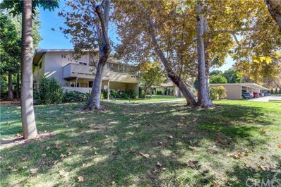 764 Calle Aragon UNIT N, Laguna Woods, CA 92637 - MLS#: OC18264364