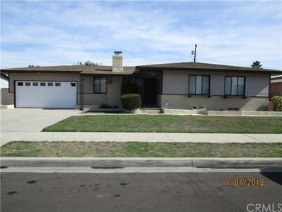 304 N Kendor Drive, Anaheim, CA 92801 - MLS#: OC18264397