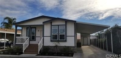 32302 Alipaz Street UNIT 103, San Juan Capistrano, CA 92675 - MLS#: OC18264550