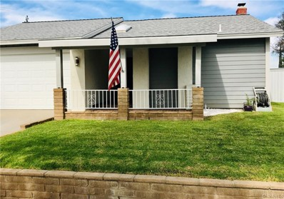 10135 Fallsvale Lane, Riverside, CA 92503 - MLS#: OC18264591