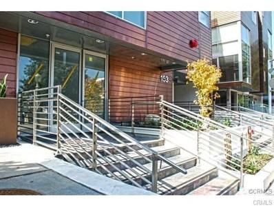 153 S Hudson Avenue UNIT 405, Pasadena, CA 91101 - MLS#: OC18264604