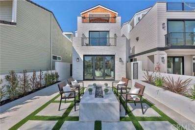613 13th Street, Huntington Beach, CA 92648 - MLS#: OC18264712