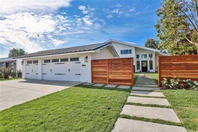 3035 Country Club Drive, Costa Mesa, CA 92626 - MLS#: OC18264759