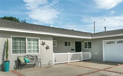 6971 Lydia Drive, Huntington Beach, CA 92647 - MLS#: OC18264802