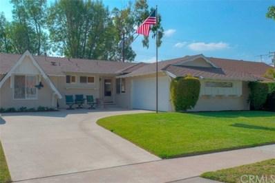 13302 Blue Spruce Avenue, Garden Grove, CA 92840 - MLS#: OC18264810