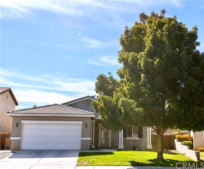 14790 Bronco Road, Victorville, CA 92394 - MLS#: OC18265121