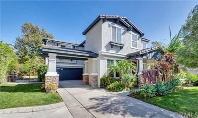 13847 Hummingbird Way, Rancho Cucamonga, CA 91739 - MLS#: OC18265164