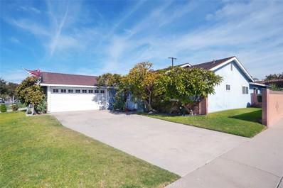12702 Lamplighter Street, Garden Grove, CA 92845 - MLS#: OC18265227