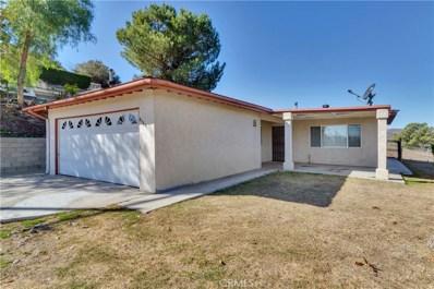8564 Placid View Drive, Santee, CA 92071 - MLS#: OC18265296