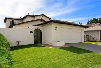 27522 Halcon, Mission Viejo, CA 92691 - MLS#: OC18265339