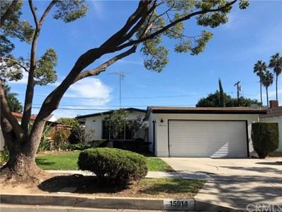 15914 Atkinson Avenue, Gardena, CA 90249 - MLS#: OC18265448