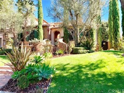 14 Galaxy, Ladera Ranch, CA 92694 - MLS#: OC18265462
