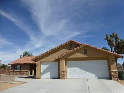 13225 Quapaw Road, Apple Valley, CA 92308 - MLS#: OC18265477