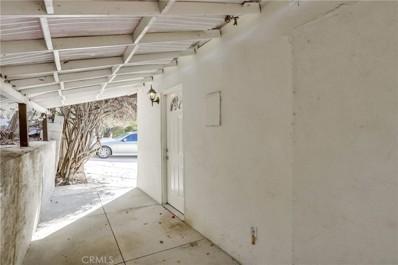 529 S Hill Street, Orange, CA 92869 - MLS#: OC18265487