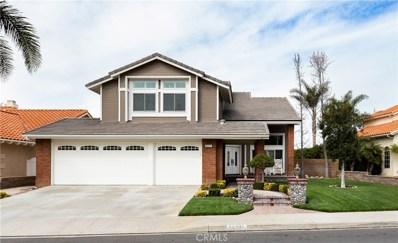 20791 Porter Ranch Road, Rancho Santa Margarita, CA 92679 - MLS#: OC18265608