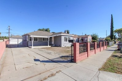 2217 Cypress Avenue, Santa Ana, CA 92707 - MLS#: OC18265609