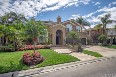 6902 Turf Drive, Huntington Beach, CA 92648 - MLS#: OC18265745