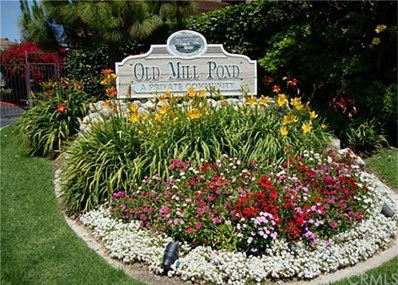 27041 Mill Pond Road UNIT 36, Dana Point, CA 92624 - MLS#: OC18265764