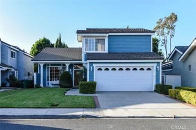 4 Rockwren, Irvine, CA 92604 - MLS#: OC18265877