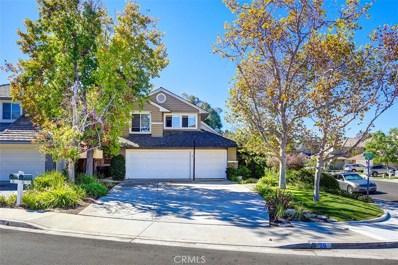 26 Henley Drive, Laguna Niguel, CA 92677 - MLS#: OC18265885