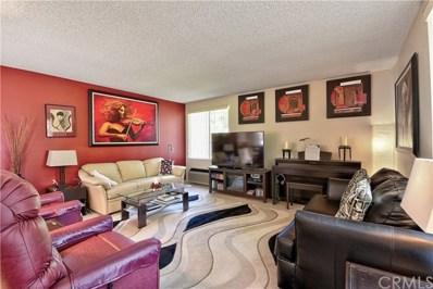 740 Avenida Majorca UNIT B, Laguna Woods, CA 92637 - MLS#: OC18265959