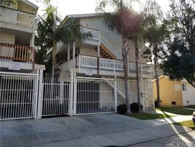 1140 Molino Avenue UNIT 1, Long Beach, CA 90804 - MLS#: OC18266003