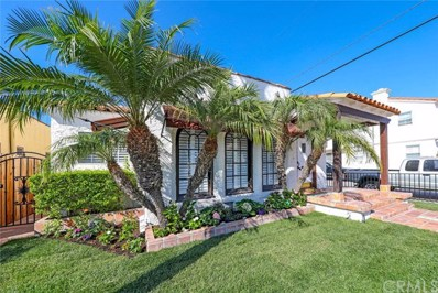 135 Covina Avenue, Long Beach, CA 90803 - MLS#: OC18266042