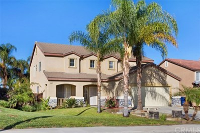 8015 La Crosse Way, Riverside, CA 92508 - MLS#: OC18266044