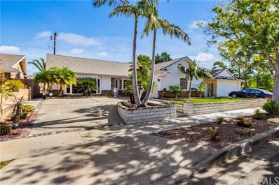 847 N Elmwood Street, Orange, CA 92867 - MLS#: OC18266087