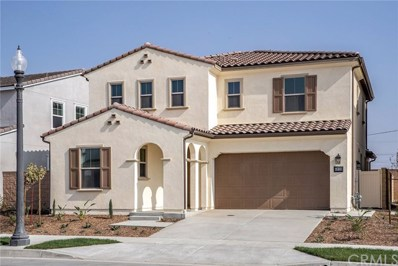 4825 S. Starry Night, Ontario, CA 91762 - MLS#: OC18266101
