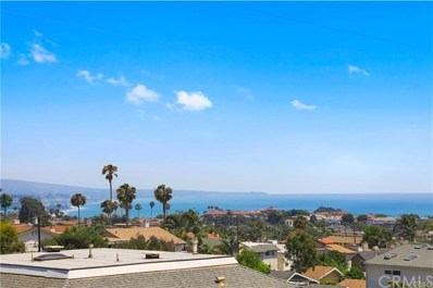 33821 Violet Lantern Street UNIT 4, Dana Point, CA 92629 - MLS#: OC18266255