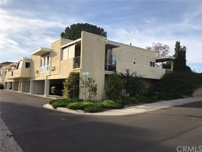 2192 Via Mariposa E UNIT A, Laguna Woods, CA 92637 - MLS#: OC18266289