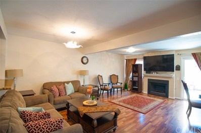 187 Rockwood UNIT 64, Irvine, CA 92614 - MLS#: OC18266404