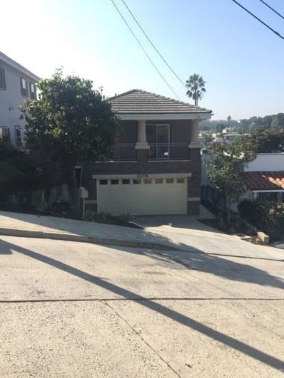 2274 Edendale Place, Los Angeles, CA 90039 - MLS#: OC18266434