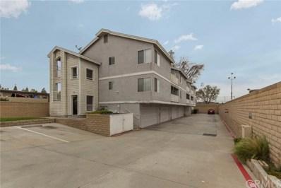 9507 Flower Street UNIT 101, Bellflower, CA 90706 - MLS#: OC18266469