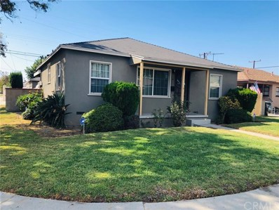 12139 Roseton Avenue, Norwalk, CA 90650 - MLS#: OC18266549