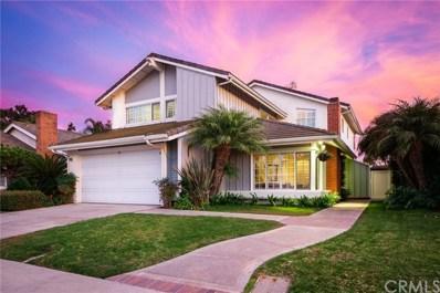 18 Timbergate, Irvine, CA 92614 - MLS#: OC18266573