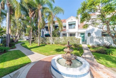 7492 Seabluff Drive UNIT 105, Huntington Beach, CA 92648 - MLS#: OC18266672