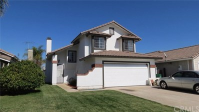 24092 Stonebridge Court, Moreno Valley, CA 92551 - MLS#: OC18266704