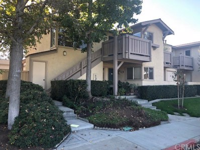 107 Rockwood UNIT 29, Irvine, CA 92614 - MLS#: OC18266705