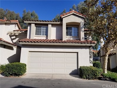 32 Carnation UNIT 65, Rancho Santa Margarita, CA 92688 - MLS#: OC18266841